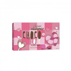 Choco Love Rosa Linea Party Maxtris 1