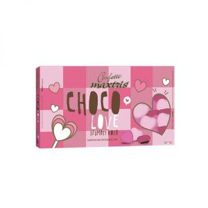 Choco Love Rosa Linea Party Maxtris